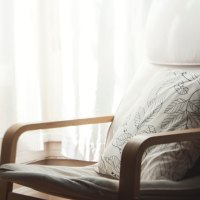 Como escolher a cortina ideal?