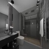 Banheiro Suíte Espaço VIII