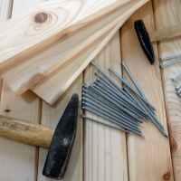 MDF, MDP ou madeira de lei, qual é o melhor material?